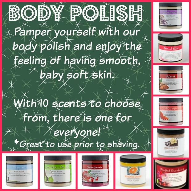 Body Polish