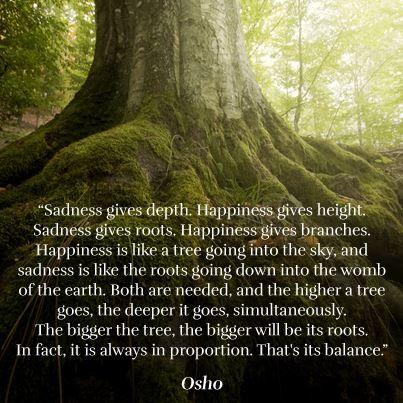 trees and balance
